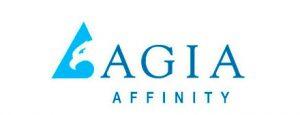 A.G.I.A Inc Case Study Logo