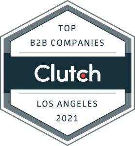 Clutch Daden Top B2B