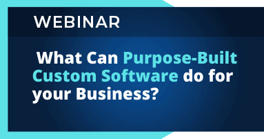 What Can Custom Software Do